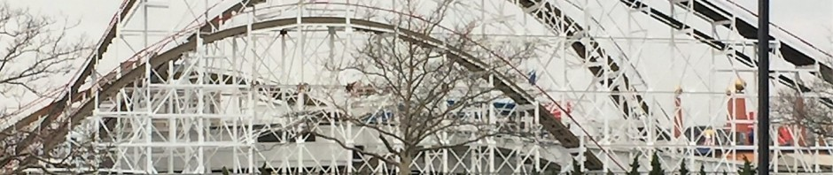 Coney Island coaster