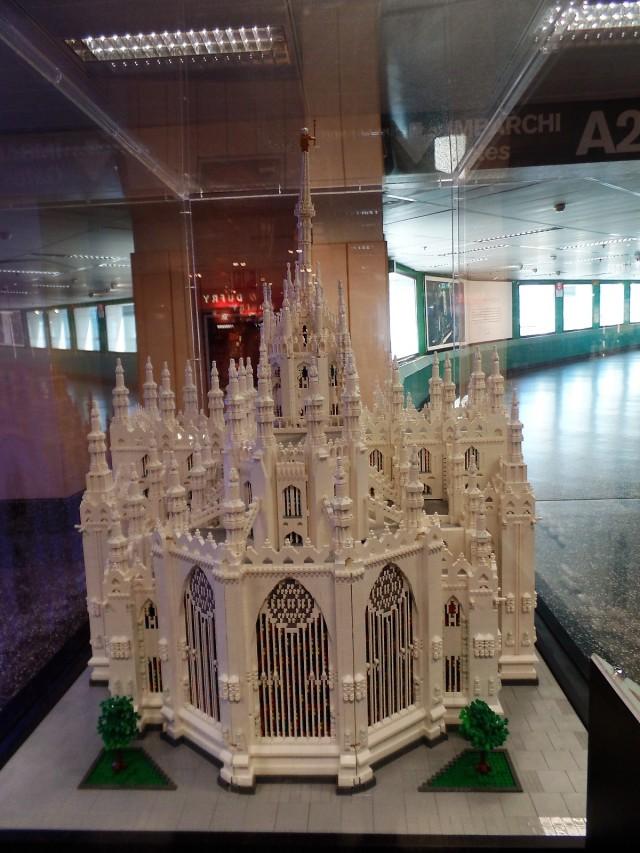 Lego Duomo