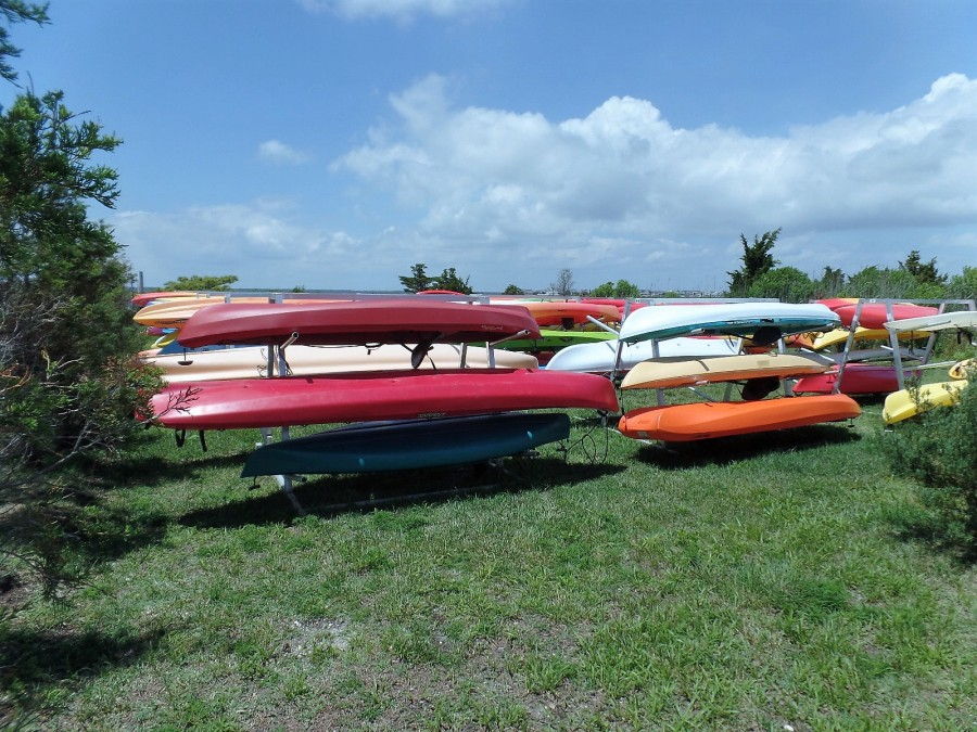 Avalon kayaks