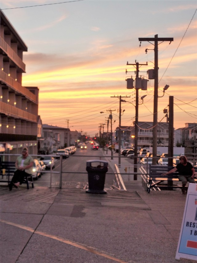 Sunset Wildwood