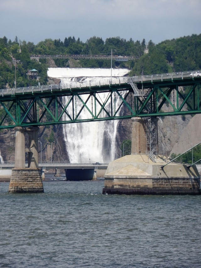 Montmrency Falls