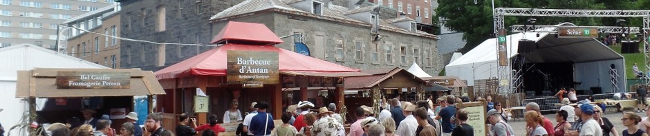 New France Festival