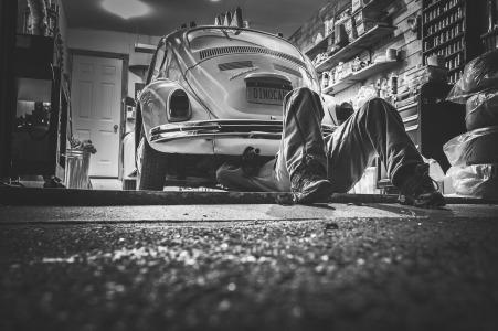 Fixing your car
