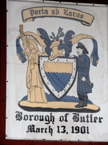 Borough of Butler