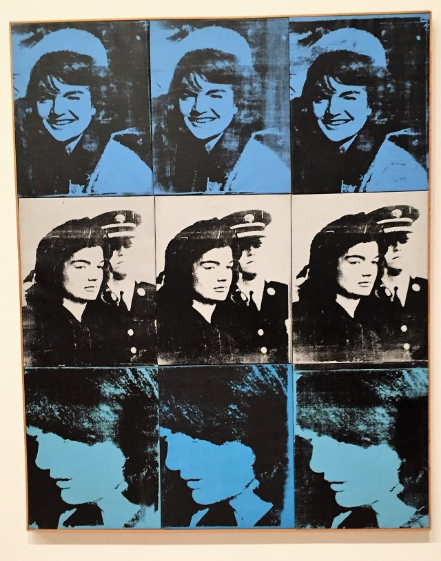 Warhol at the Whitney