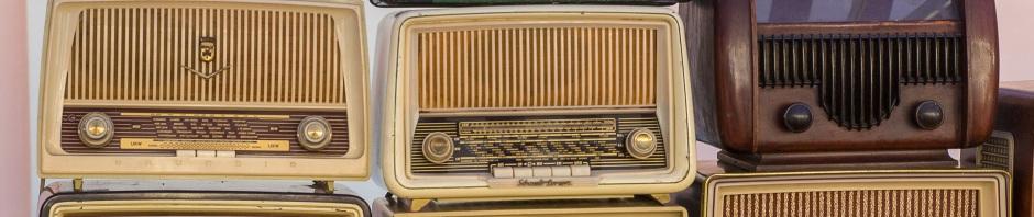 Maxmann radios