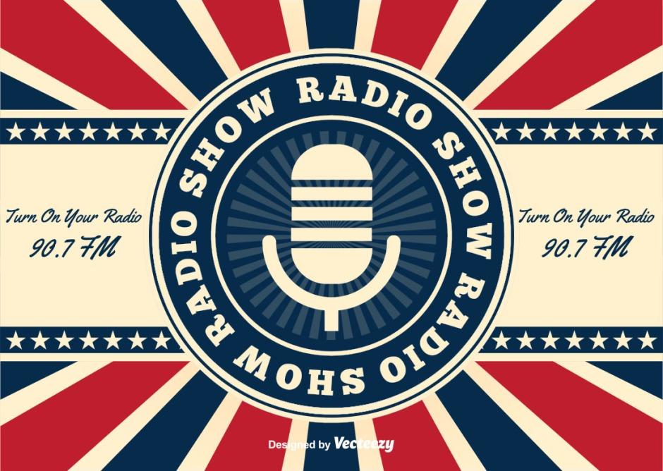 Retro Radio Show