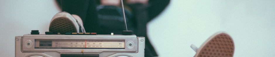 the mobility of radio