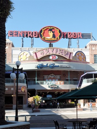 Ybor entertainment hub