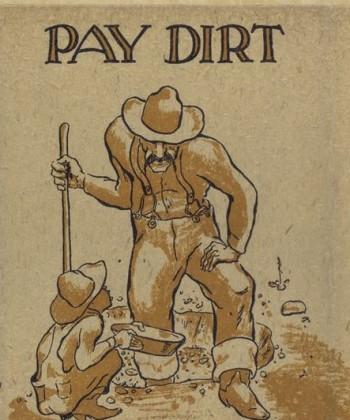 gold rush miner