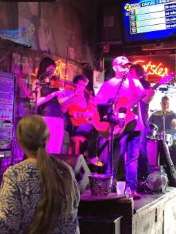Tootsie's, Nashville
