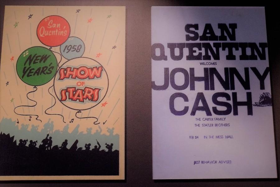 Cash show program