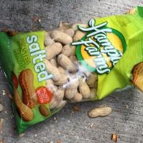 ballpark peanuts