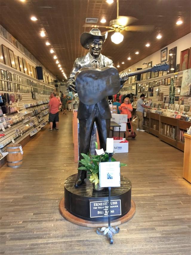 Nashville record store