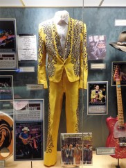 Buck Owens suit