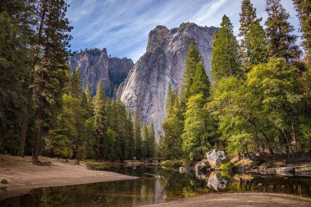 Joudrey Yosemite image