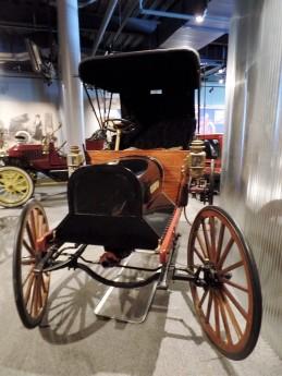 1910 Brockway Motor Wagon