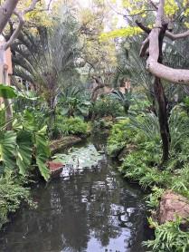 The Four Seasons, Lanai