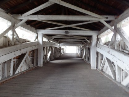 Bogert's Bridge
