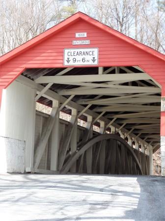 Manasses Guth Bridge