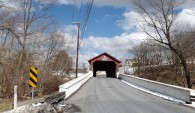 Rex's Covered Bridge