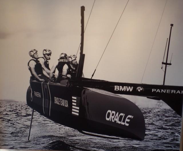 Oracle photo
