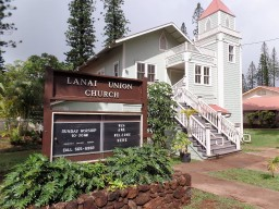 Lanai Union Church