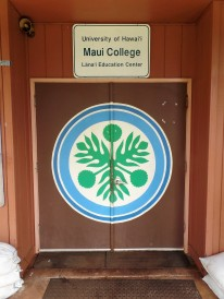 Maui College, Lanai branch