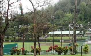 Hana Ballpark