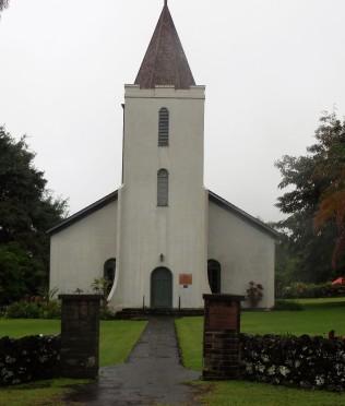 Hana church