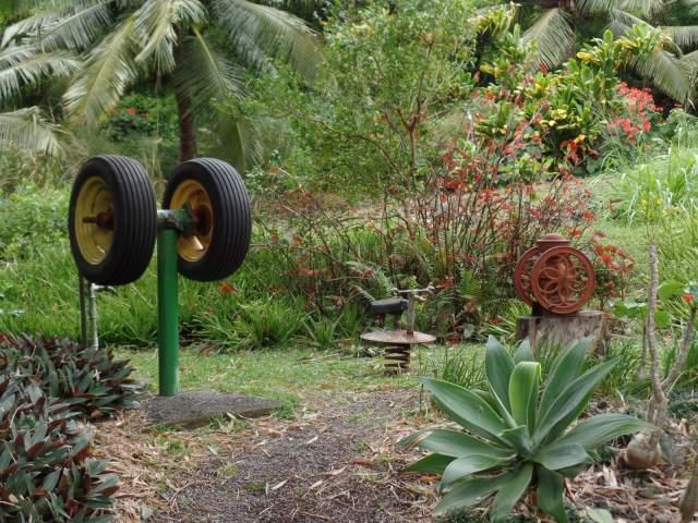 KIpahulu organic farm