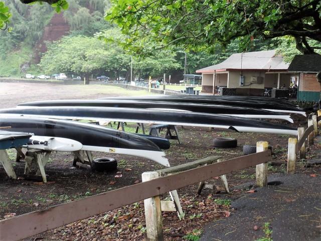 Hana Canoe Club