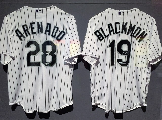Colorado Rockies star players