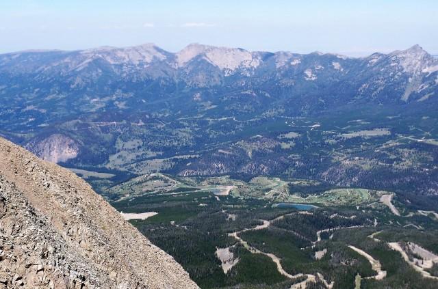 Big Sky, Mont.
