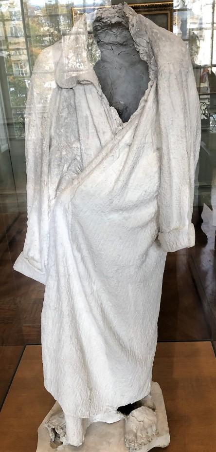 Balzac's Dressing Gown
