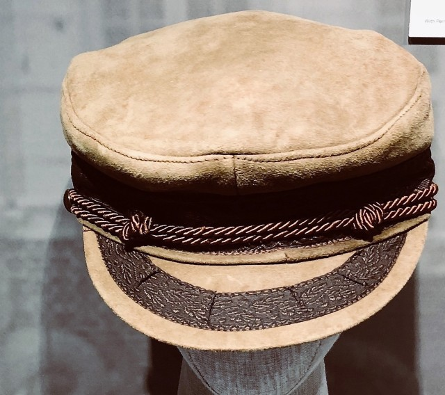 Count Basie's hat