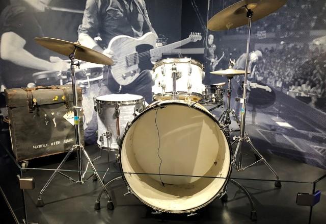 Bruce Springsteen's drummer