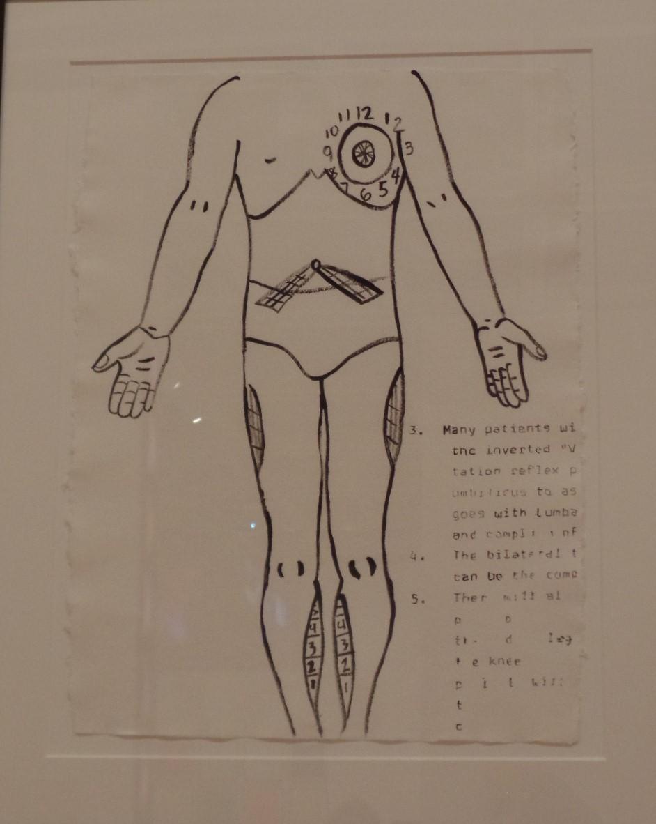 Physiological Diagram