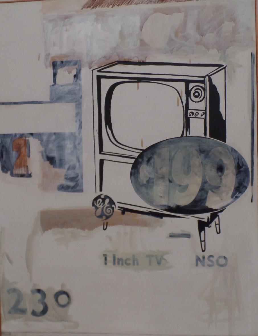 $199 Television