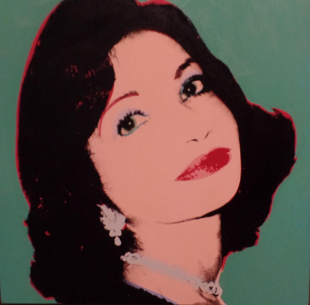 Ashraf Pahlavi, Princess of Iran