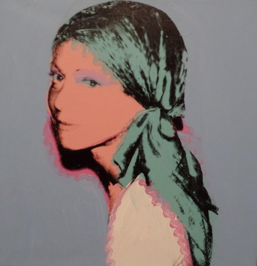 Dorothy Lichtenstein