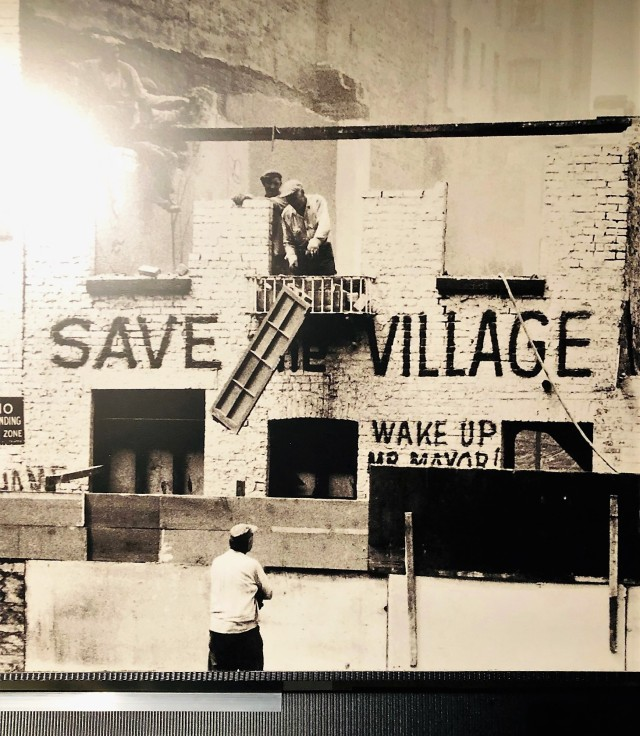 Save the Village