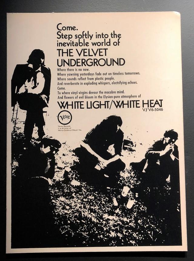Velvet Underground album