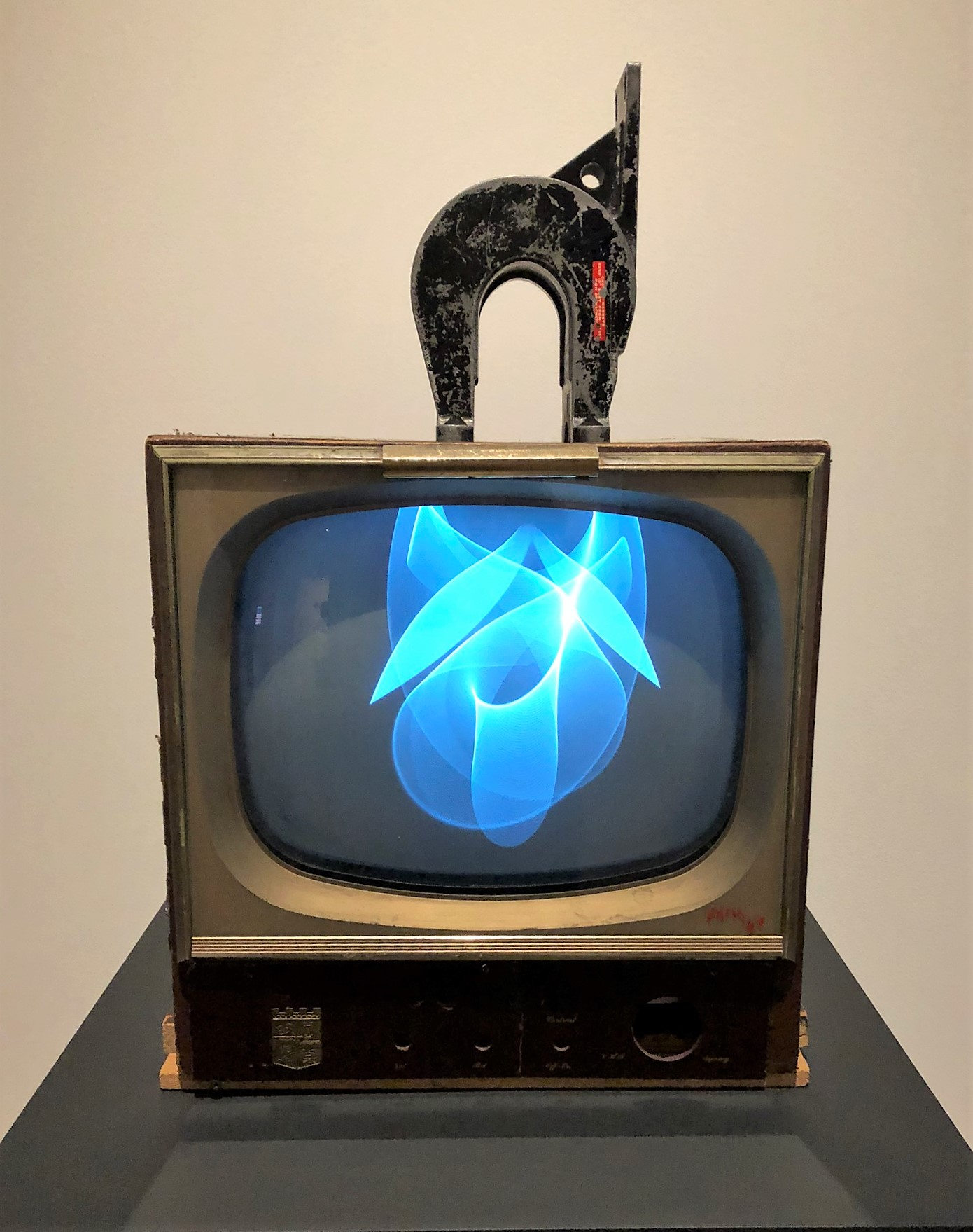 Magnet TV, Nam June Paik