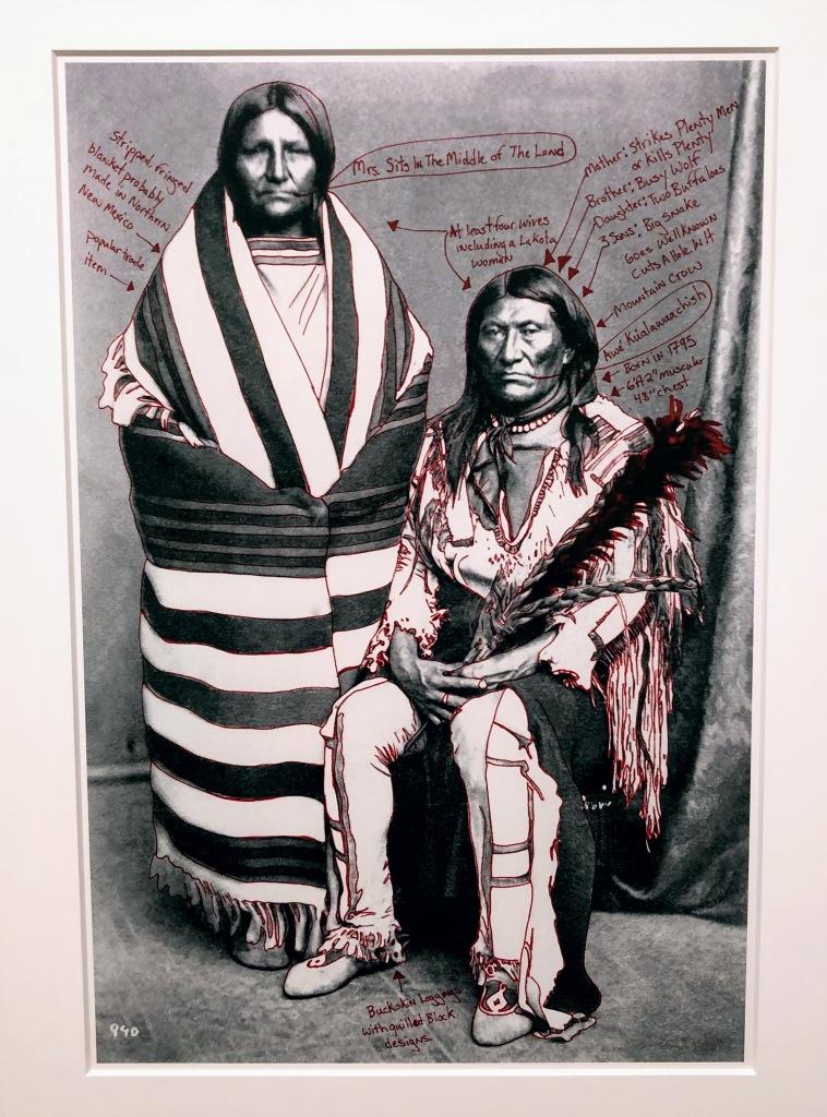 1873 Crow Delegation