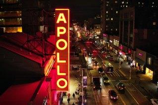 The Apollo