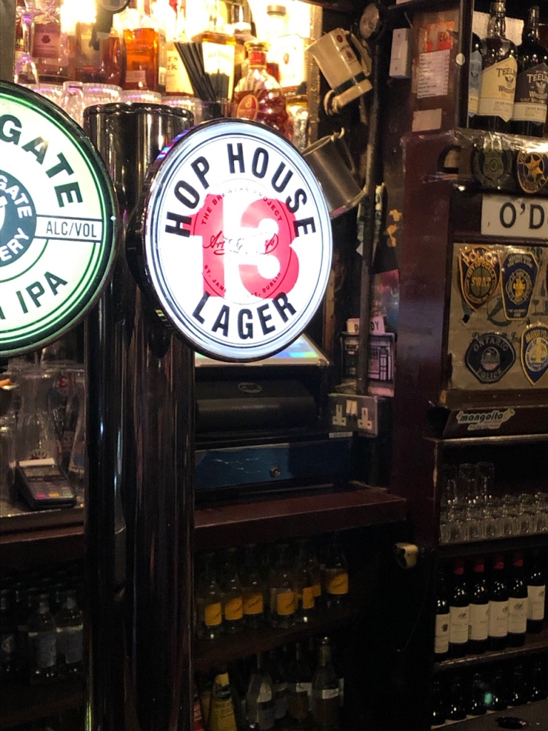 O'Donoghues, Dublin