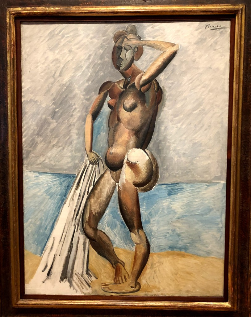 Picasso at MOMA