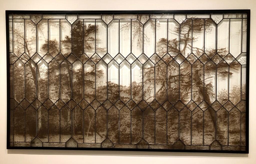 Pine Barrons, Mathew Brandt
