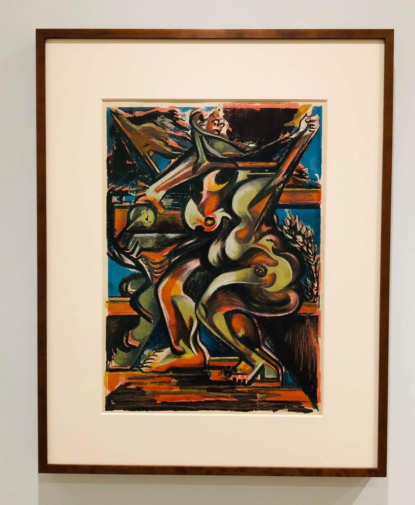 Man Ray at Newark Museum